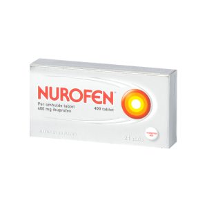 Nurofen 400 (24 Tabletten)