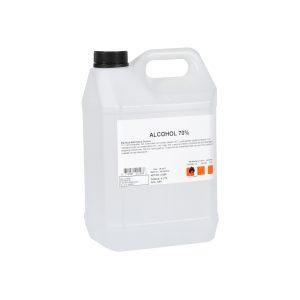 Alcohol Ketonatus 70% 5 Liter