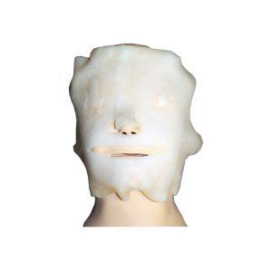 Burnshield Gezichtsmasker 20x45cm