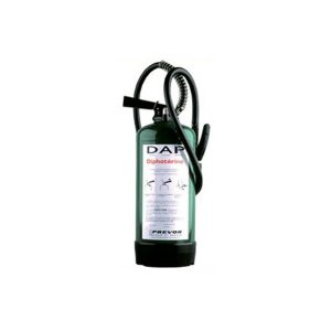 Diphoterine Portable Douche 5 Liter