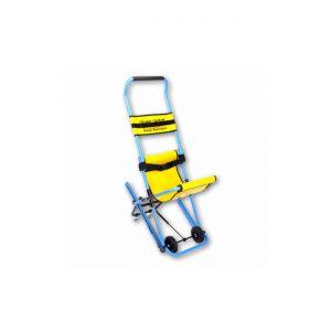 Evac Chair 300H Mit Abdeckhülle,Aufhangbugel,Hinweisschild